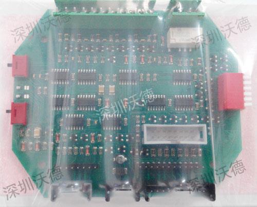 AUMA逻辑板Z013.718D/01出货