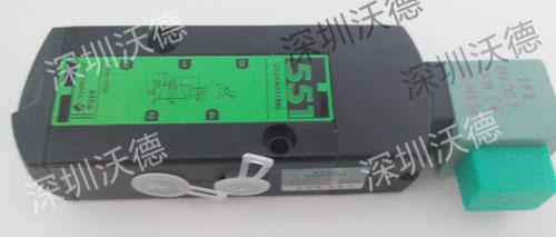 ASCO电磁阀SCG551A017MS实拍图