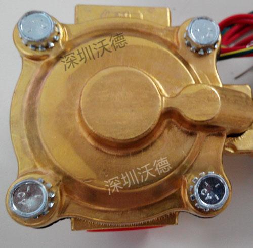 ASCO电磁阀EF8210G014实拍图