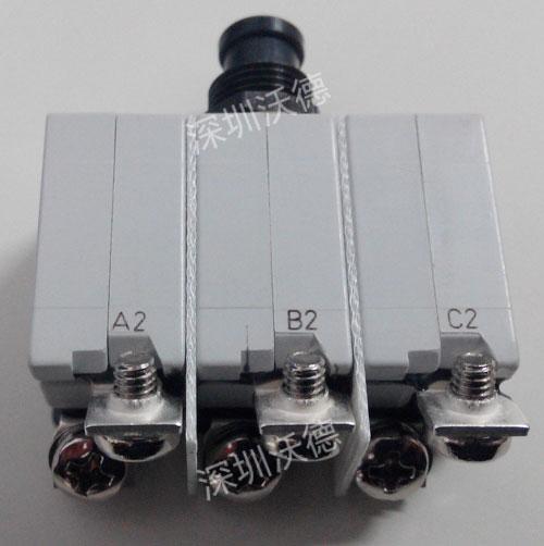 ETA断路器583-G611-K1M1-A1S0X实拍图