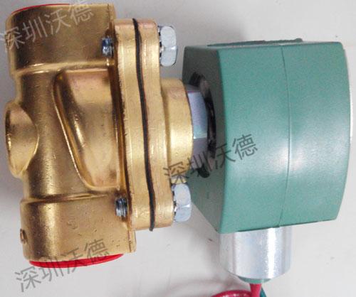 ASCO电磁阀8210G095