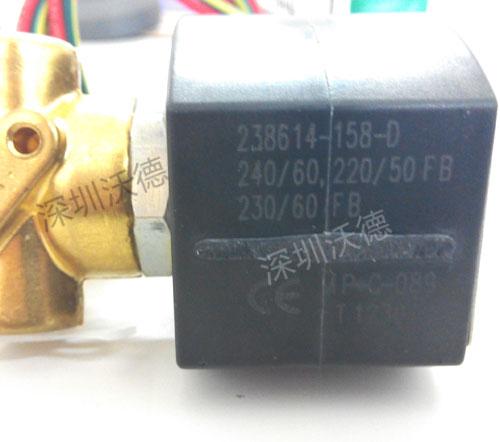 电磁阀EF8320G174