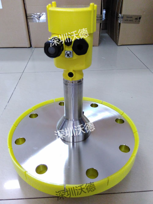 VEGA雷达液位计PS63.CXNFKHKMAX(VEGAPULS63)