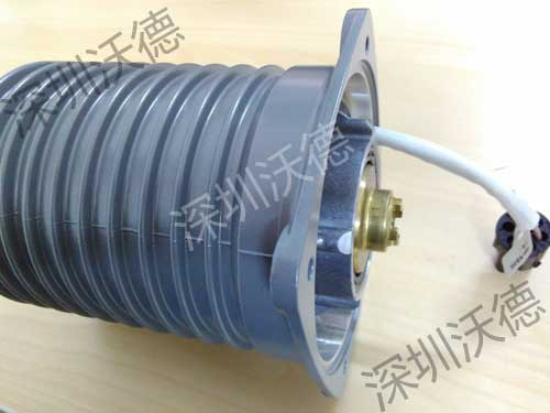 AUMA执行器电机VD0071-2/35 Z002.532实拍图