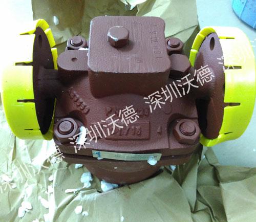 RIFOX自动补水阀WU-1101-ZR,DN25,PN25实拍图